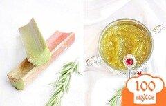Фото рецепта: «Варенье из ревеня на зиму»