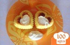 Фото рецепта: «Воздушные сырники в духовке»