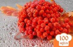 Фото рецепта: «Варенье из сладкой рябины»
