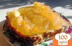 """Фото рецепта: «Варенье из яблок """"Белый налив""""»"""
