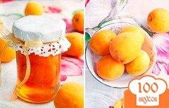 Фото рецепта: «Варенье из абрикосов в сиропе»