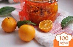 Фото рецепта: «Варенье из апельсинов в мультиварке»