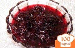 Фото рецепта: «Варенье из черешни густое»