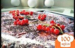 Фото рецепта: «Миндальный кекс»