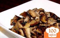 Фото рецепта: «Жареные моховики на зиму»