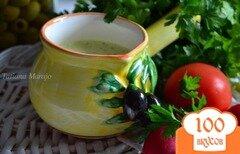 Фото рецепта: «Салатный соус»