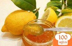 Фото рецепта: «Варенье из лимонов с кожурой»