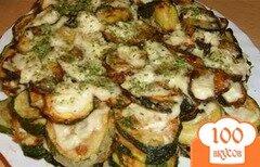 Фото рецепта: «Кабачки по-абхазски»