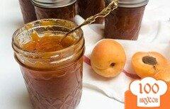 Фото рецепта: «Джем из абрикосов без косточек»