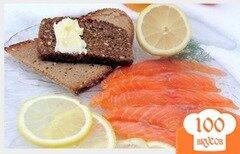 Фото рецепта: «Семга по-норвежски»