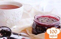 Фото рецепта: «Варенье из черной смородины в мультиварке»