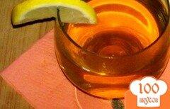 """Фото рецепта: «Напиток """"Цитрусовый рай""""»"""