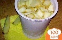 Фото рецепта: «Замороженные яблоки»
