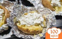 Фото рецепта: «Крошка-Картошка»