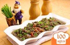 Фото рецепта: «Баклажаны по-дагестански»