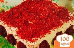 Фото рецепта: «Торт»