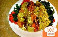 Фото рецепта: «Чисанчи по-китайски»