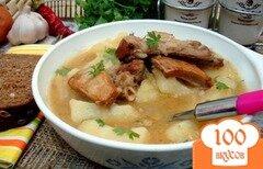 Фото рецепта: «Жаркое из телятины»