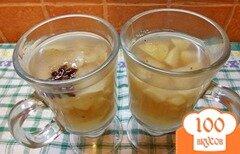 Фото рецепта: «Яблочный кисель»