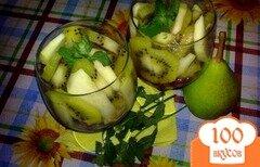 Фото рецепта: «Веррины зеленые»