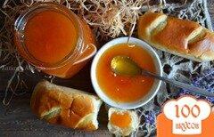 Фото рецепта: «Варенье из дыни с гвоздикой»