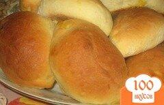 Фото рецепта: «Пирожки с морковью»