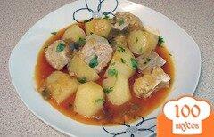 Фото рецепта: «Мармитако»