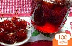 """Фото рецепта: «Варенье из яблок """"Китайка""""»"""
