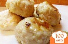 Фото рецепта: «Индюшиные котлеты с добавлением пшеничного хлеба»