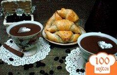Фото рецепта: «Французский завтрак»