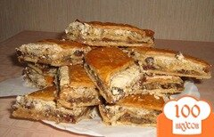 Фото рецепта: «Пахлава узбекская»