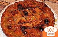Фото рецепта: «Пахлава с орехами»