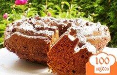 Фото рецепта: «Морковный пирог (Torta di carote)»