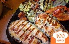 Фото рецепта: «Рыба на сковороде»