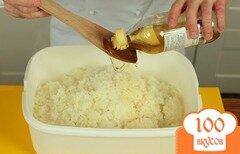 Фото рецепта: «Рис для роллов с уксусом»