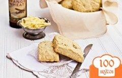 Фото рецепта: «Пивное печенье на Октоберфест»