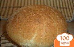 Фото рецепта: «Хлеб в духовке без дрожжей»