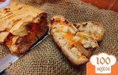 Фото рецепта: «Морковный пирог»
