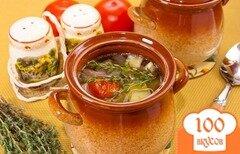 Фото рецепта: «Суп из баранины и овощей»