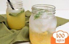 Фото рецепта: «Напиток из манго»