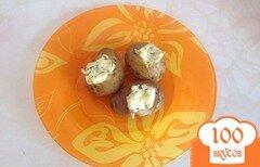 Фото рецепта: «картофель на гарнир»