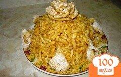 Фото рецепта: «Чак чак по-татарски»