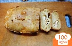 Фото рецепта: «Хлеб творожный»