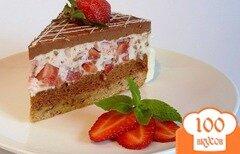 "Фото рецепта: «Торт ""Адажио""»"