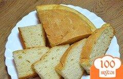 Фото рецепта: «Воздушный хлеб в мультиварке»