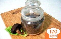 Фото рецепта: «Грибной порошок»