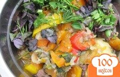 Фото рецепта: «Шурпа по-таджикски»
