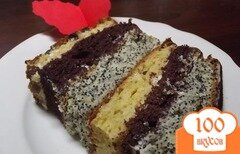 "Фото рецепта: «Торт ""Королевский""»"