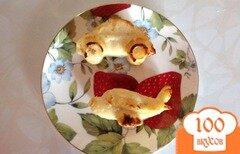 Фото рецепта: «Детские сырники в духовке»
