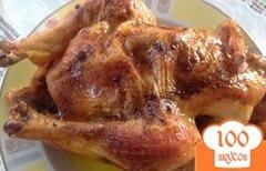 Фото рецепта: «Запеченная курица»